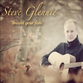 Steve Glennie: Invent Your Fate