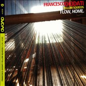 Francesco Diodati/Yellow Squeeds: Flow, Home