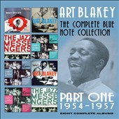 Art Blakey: The Complete Blue Note Collection: 1954-1957