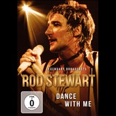 Rod Stewart: Dance With Me