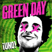 Green Day: ¡Uno! [CD + Large T-Shirt] [Box] [Limited]