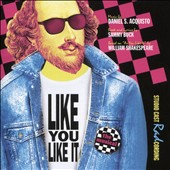 Like You Like It [Original Studio Cast Recording]