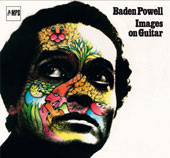 Baden Powell: Images on Guitar