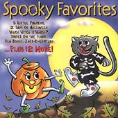 Music for Little People Choir: Spooky Favorites