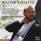 William Matteuzzi - Opera Arias