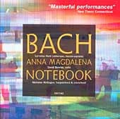 Classical Express - Bach: Anna Magdalena Notebook Highlights