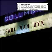 Paul van Dyk: Columbia [UK EP]
