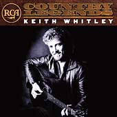 Keith Whitley: RCA Country Legends