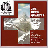 Joe Beck (Jazz): Live in Biel, Switzerland