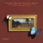 Stephen Hough's English Album - Elgar, Bantock, et al