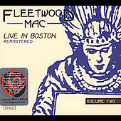 Fleetwood Mac: Live at the Boston Tea Party, Vol. 2 [Digipak]