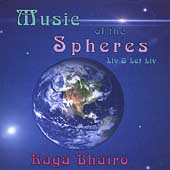 Live & Let Liv: Music of the Spheres, Vol. 1