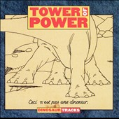 Tower of Power: Dinosaur Tracks [Limited]