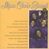 Various Artists: Mass Choir Gospel, Vol. 2