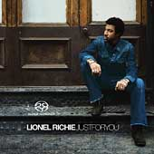 Lionel Richie: Just for You