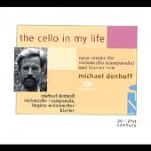 Denhoff: The Cello in my Life