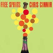 Chris Connor (Vocals): Free Spirits