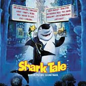 Original Soundtrack: Shark Tale