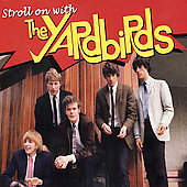 The Yardbirds: Stroll with the Yardbirds