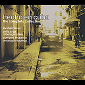 Various Artists: Hecho en Cuba: The Complete Collection [Box]