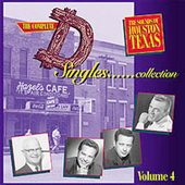 Various Artists: The Complete D Singles Collection, Vol. 4 [Box]