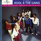 Kool & the Gang: Universal Masters Collection