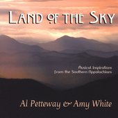 Al Petteway: Land of the Sky