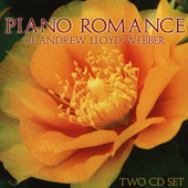 Christopher West: Piano Romance of Andrew Lloyd Webber