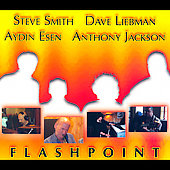Steve Smith (Drums): Flashpoint