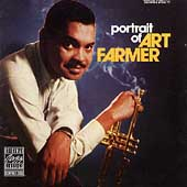 Art Farmer: Portrait of Art Farmer