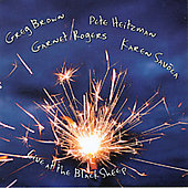 Greg Brown: Live at Black Sheep