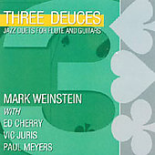 Mark Weinstein: Three Deuces