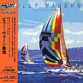 Billy Vaughn: Colezo! Billy Vaughn & His Orchestra