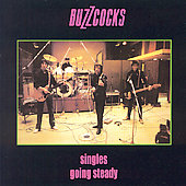 Buzzcocks: Singles Going Steady [UK Bonus Tracks] [Remaster]