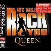 Orchestra Regina: Queen: We Will Rock You [Single]