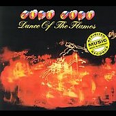 Guru Guru: Dance of the Flames [Bonus Track]