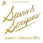 Stars & Stripes - America's Greatest Hits