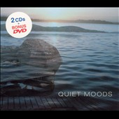 Quiet Moods [CD & DVD]