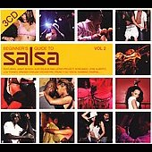 Various Artists: Beginner's Guide to Salsa, Vol. 2