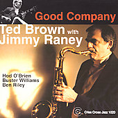 Ted Brown: In Good Company