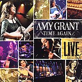 Amy Grant: Time Again...Amy Grant Live