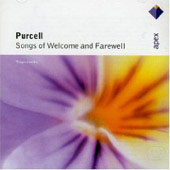 Purcell: Songs Of Welcome & Farewell
