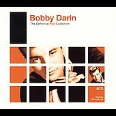 Bobby Darin: The Definitive Pop Collection [Remaster]