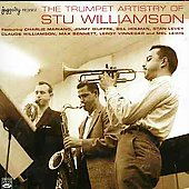 Stu Williamson (Trumpet/Trombone): Trumpet Artistry Of Stu Williamson