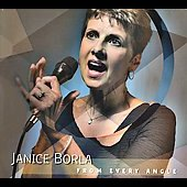 Janice Borla: From Every Angle [Digipak] *