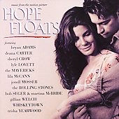 Dave Grusin: Hope Floats [Original Soundtrack] [Bonus Tracks] [Remaster]
