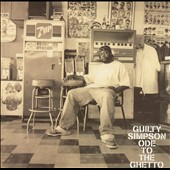 Guilty Simpson: Ode to the Ghetto