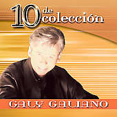 Galy Galiano: 10 de Coleccion *