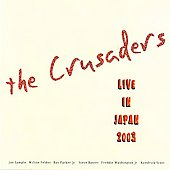 The Crusaders: Live in Japan