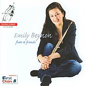 First Chairs Vol 2 - Flute & Friends / Emily Beynon, et al